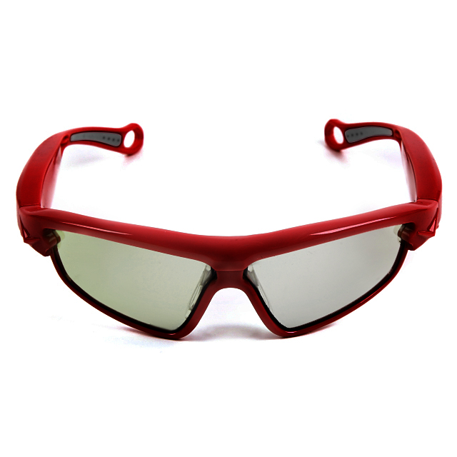 Visionup Athlete(ビジョナップ・アスリート) VA11-AF-RR カラー: ルビー・レッド<在庫切れ>