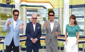 2019/05/04 『追跡LIVE! SPORTSウォッチャー』(テレビ東京)