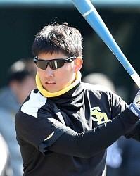 スポーツニッポン 上林誠知選手